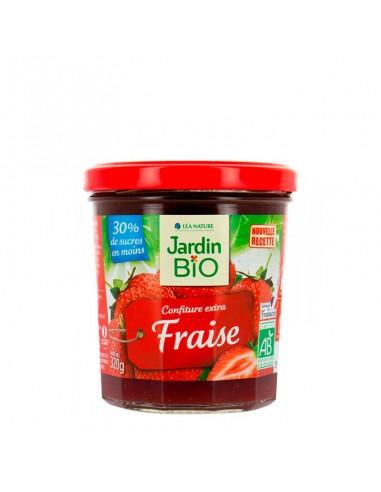 Confettura Fragole Extra