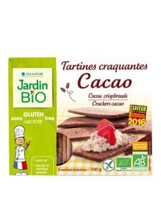 Tartine Cereali e Cacao