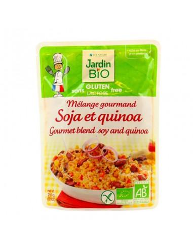 Mix di Soia e Quinoa