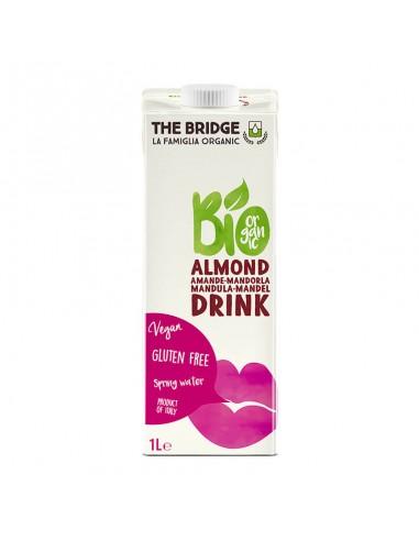 Bio Mandorla Drink