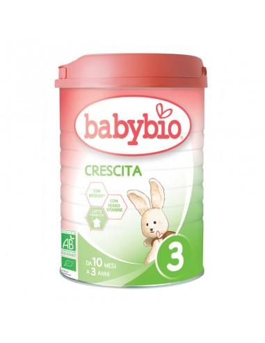 Optima Crescita - Latte in Polvere 10 mesi - 3 anni
