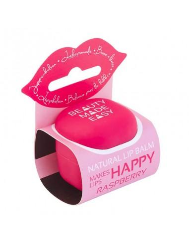 Lip Balm Lampone