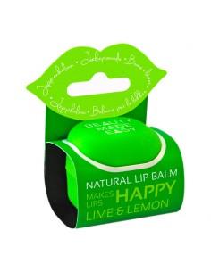Lip Balm Lime e Limone