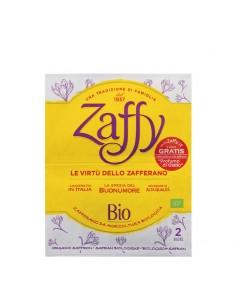 Zafferano in Polvere Biologico