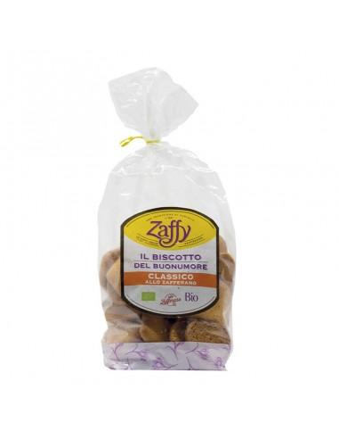 Il Biscotto del Buonumore allo Zafferano - Classico