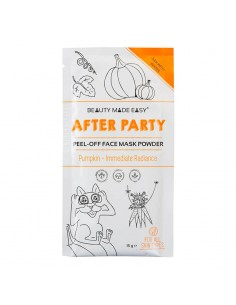 After Party Peel-off Face Mask