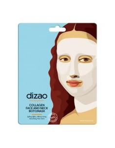 Boto-mask viso e collo al collagene