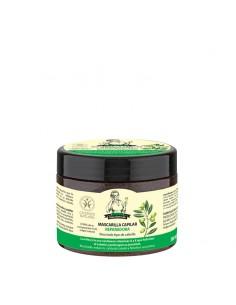 Maschera Capelli Nutriente Olio di Oliva e Uva