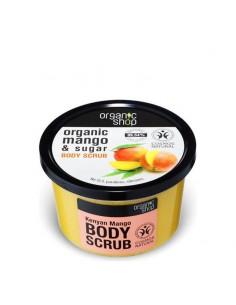 Scrub Mango