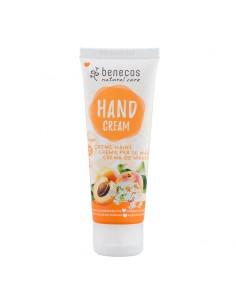 Crema mani Albicocca & Fiori di sambuco