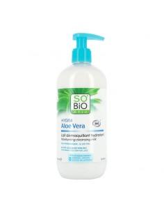 Latte Detergente Aloe Vera