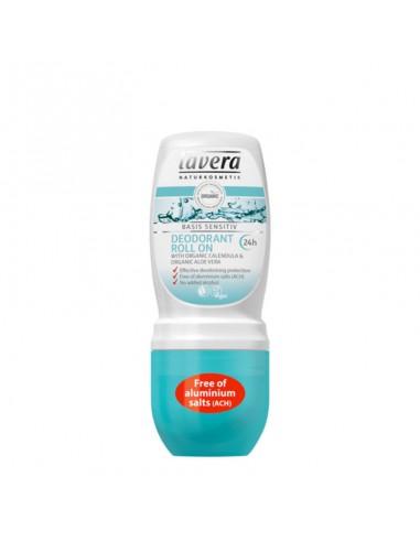 Deodorante Roll on Basis Sensitiv