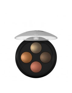 Illuminating Eye Shadow 4