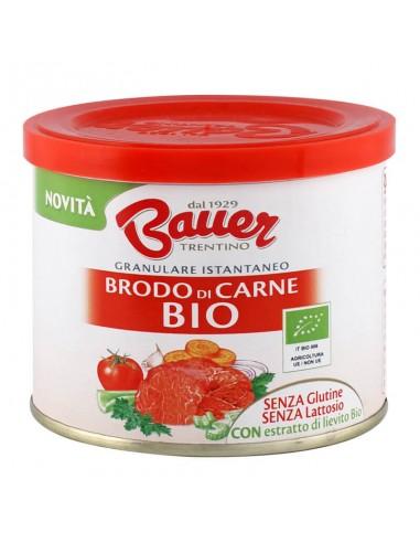 Brodo Granulare Istantaneo Carne