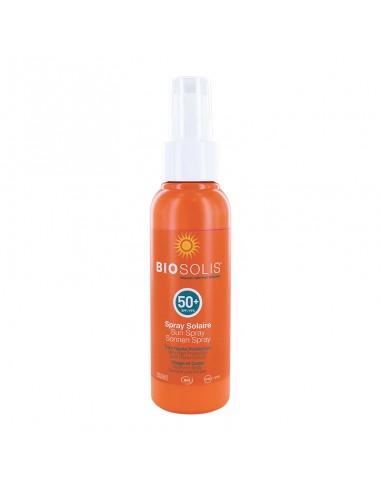 Spray Solare Viso e Corpo SPF50