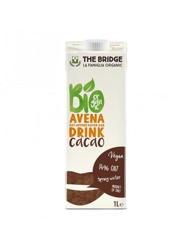 Bio Avena Drink Cacao