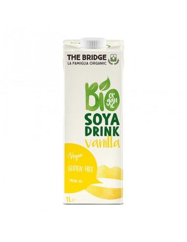 Bio Soya Drink Vaniglia