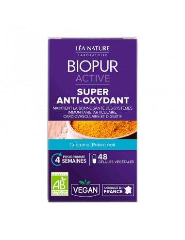 Super Antiossidante