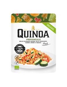 Quinoa Provenzale